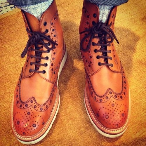 Grenson | Shoes mens, Oxford shoes, Dress shoes men