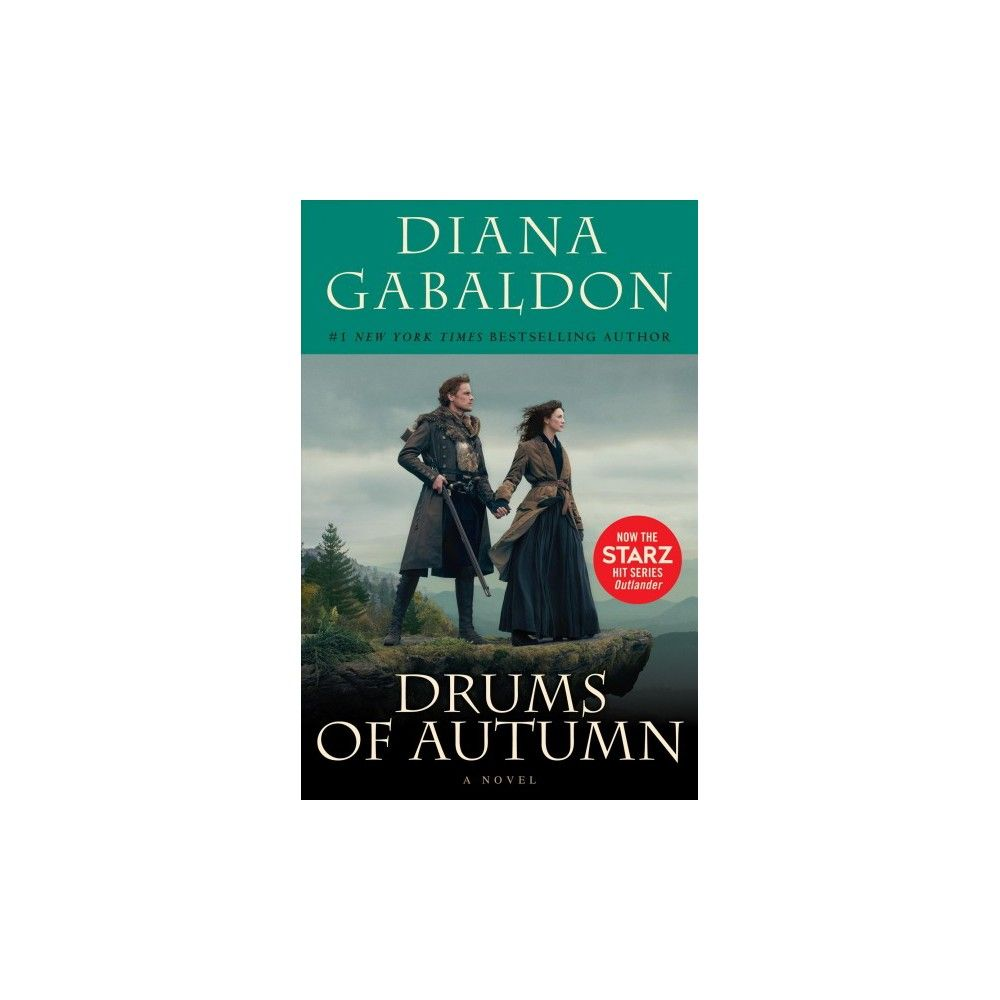Drums of Autumn – (Outlander) de Diana Gabaldon (Broché)