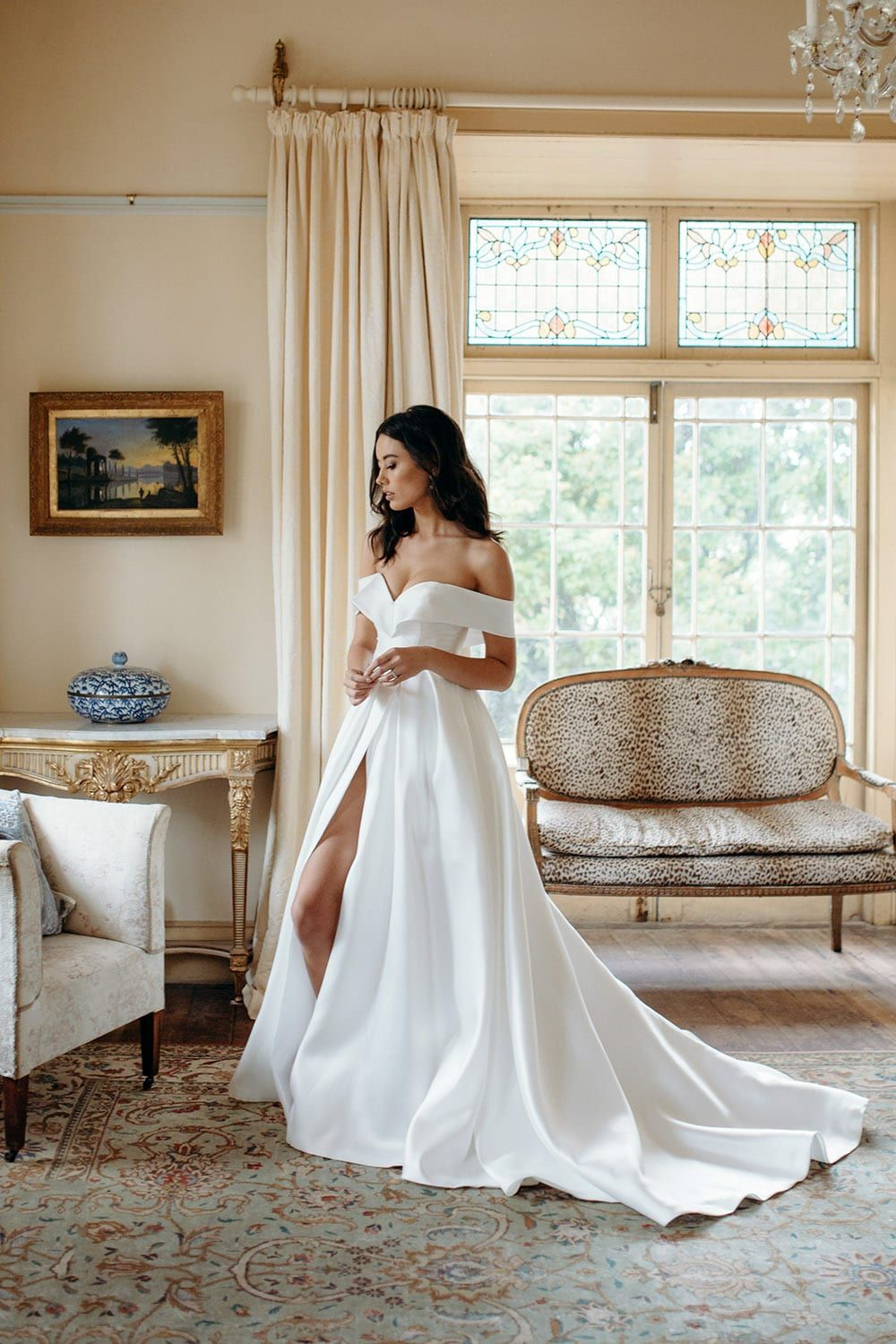 Francois Wedding Dress Nz Hera Couture Wedding Dresses Nz Dresses Nz Fitted Wedding Dress