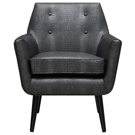 Tov Furniture Clyde Crock Arm Chair Project Benke