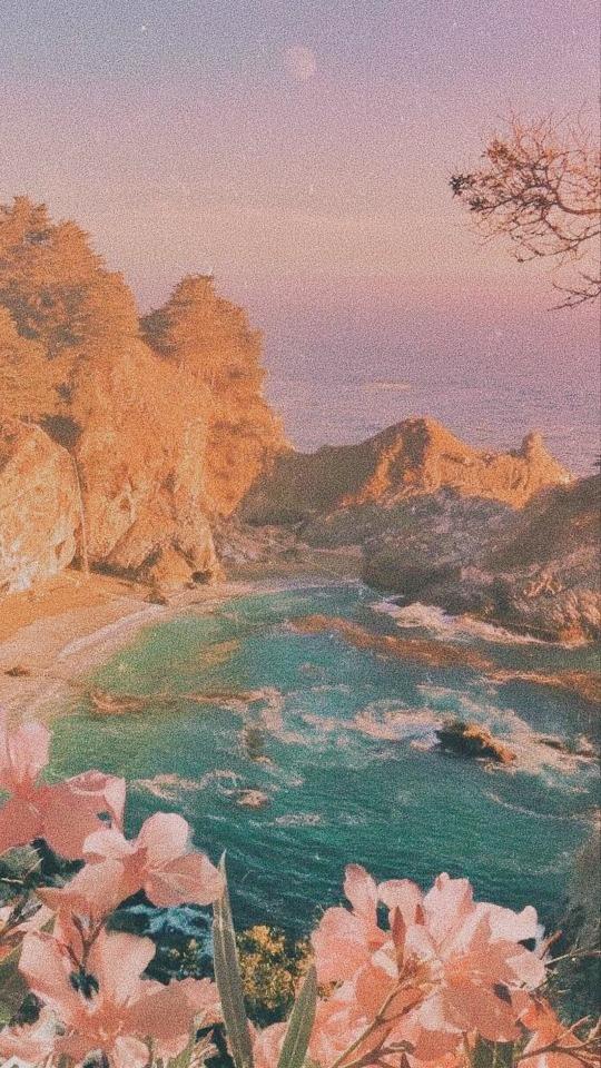 ästhetische Lockscreen auf Tumblr