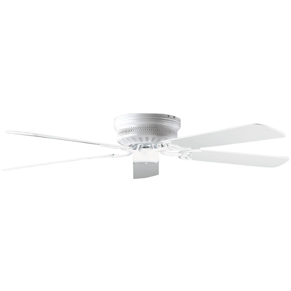 Concord Fans Hugger Series 52 In Indoor White Ceiling Fan 52hug5wh The Home Depot White Ceiling Fan Ceiling Fan Ceiling Fan With Light White hugger ceiling fans