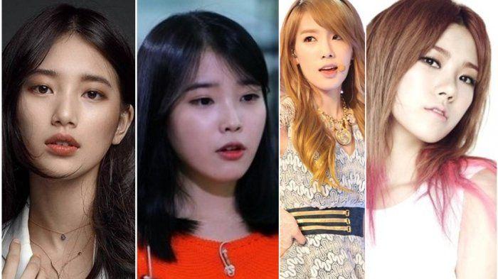 Kasihan, 4 Seleb Cantik Korea Selatan Ini Pernah Depresi Berat Saat Popularitas Menanjak
