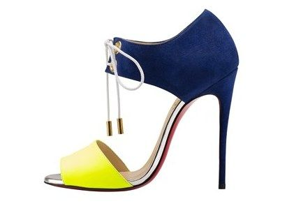 christian louboutin collection 2015