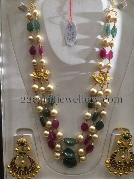 combo beads gemstone set designer necklaces wholesale handmade jewels designs bello buy of jewellery proddetail