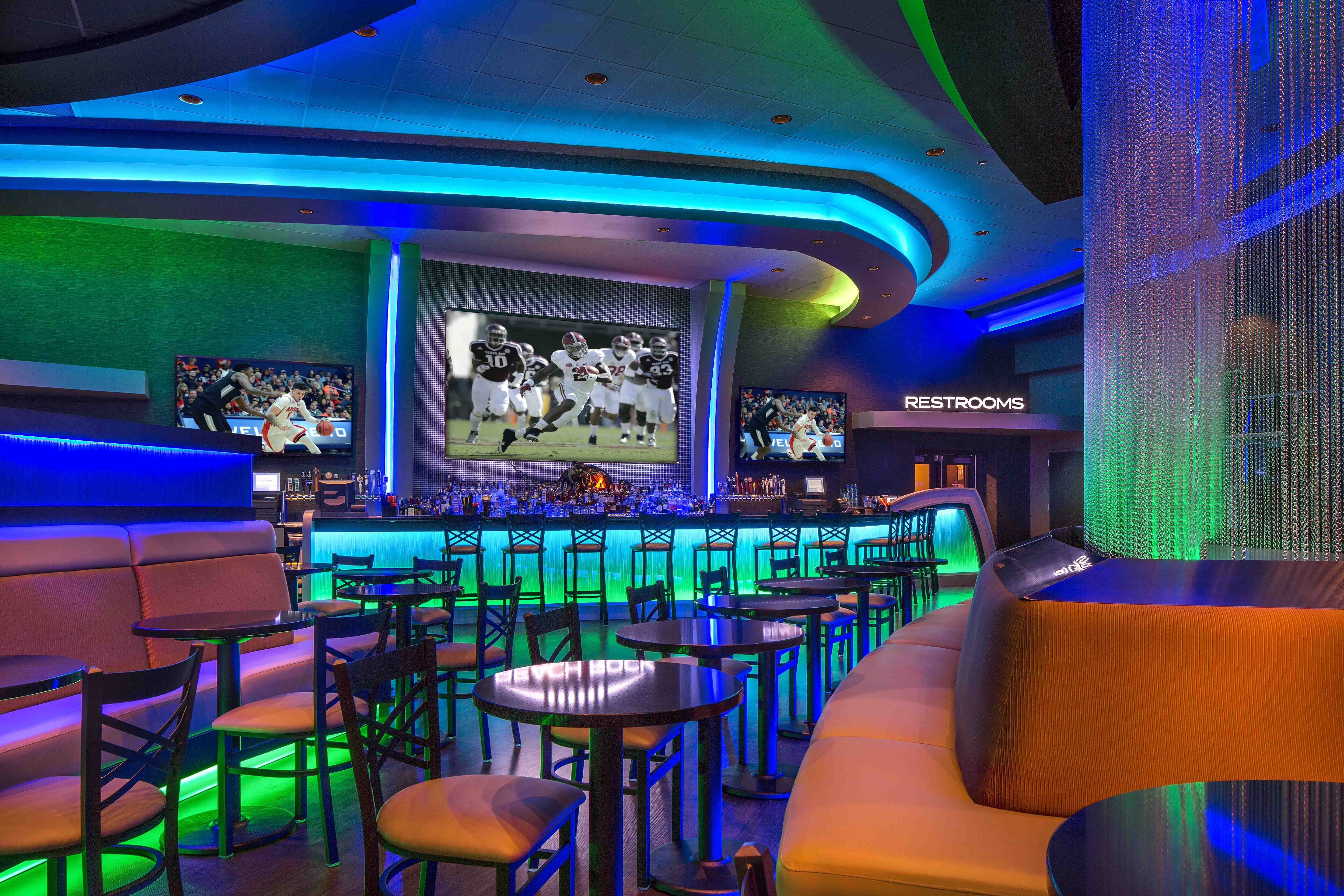 Beach Rock Music Sports Lounge Non Smoking Free Live Bands Every Friday Saturday