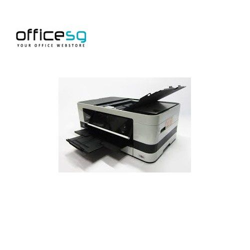 Buy Brother A3 Wifi Print Scan Copy Fax With Duplex Mfc