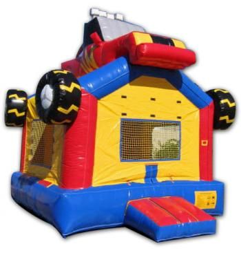 Bounce Houses, Inflatables, Interactives, and Other Party Rentals in Utah, Wasatch and Salt Lake Counties - GooseJumps, LLC