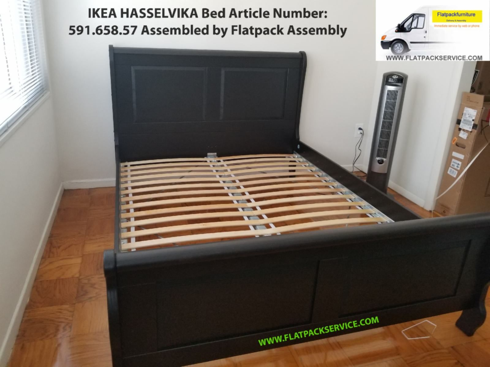 Ikea Hasselvika Bed Assembly Service In Washington Dc 202 277 5911