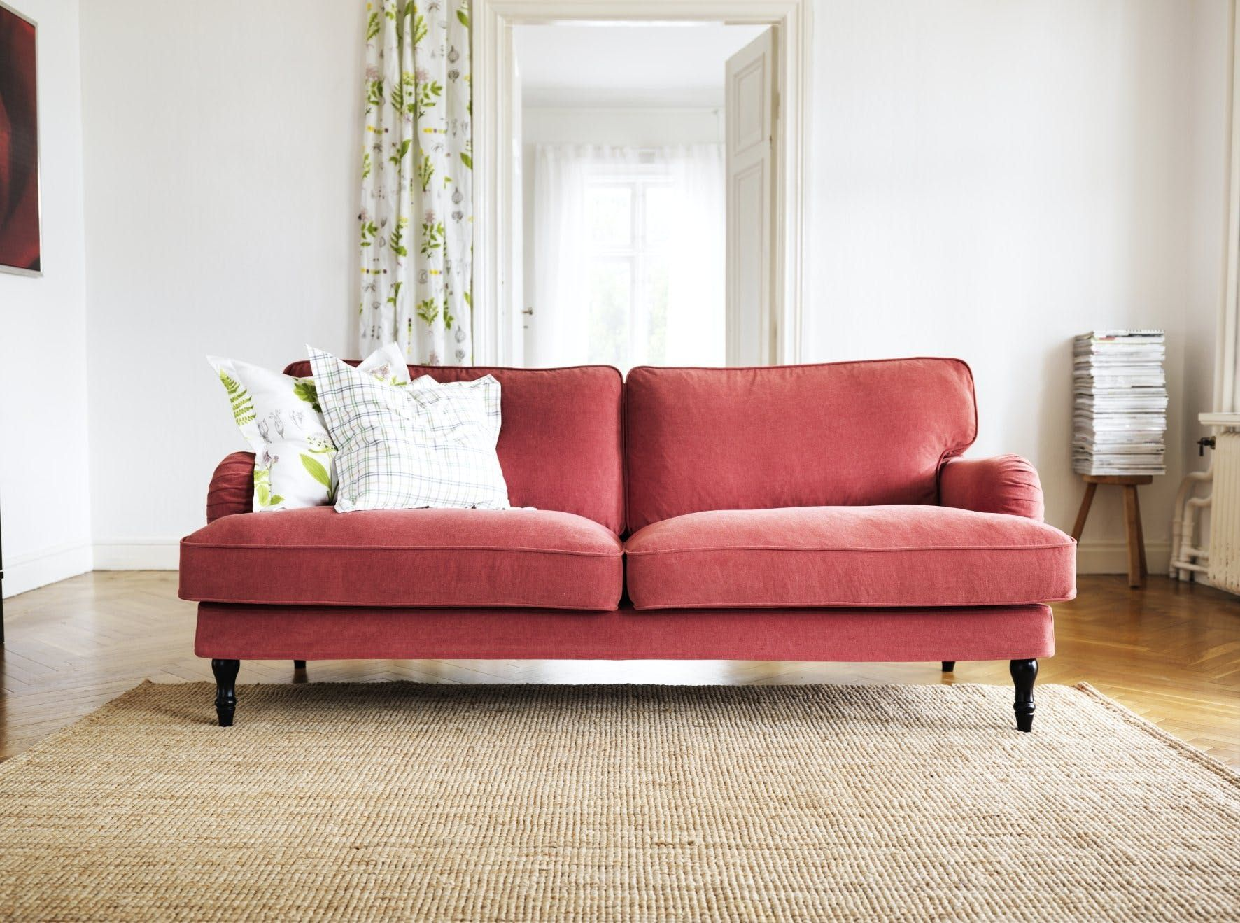 Best English Roll Arm Sofas George Sherlock Bryght Cococo Home