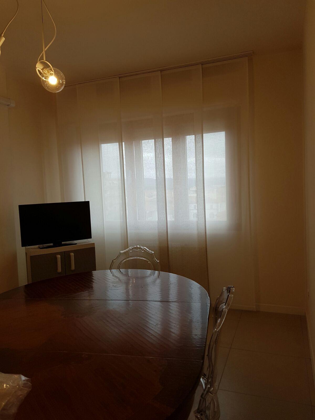 Tenda a pannello per sala da pranzo tende da interni serramenti ed avvolgibili curtains - Tende per sala da pranzo ...