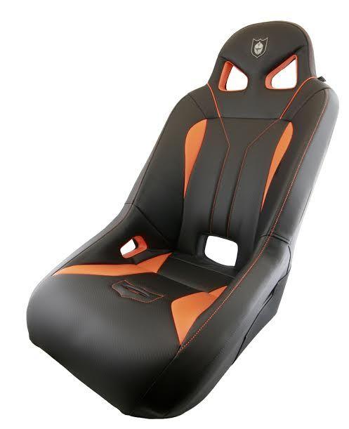 Pro Armor Rzr Xp 1000 Mud Edition G2 Seats Black