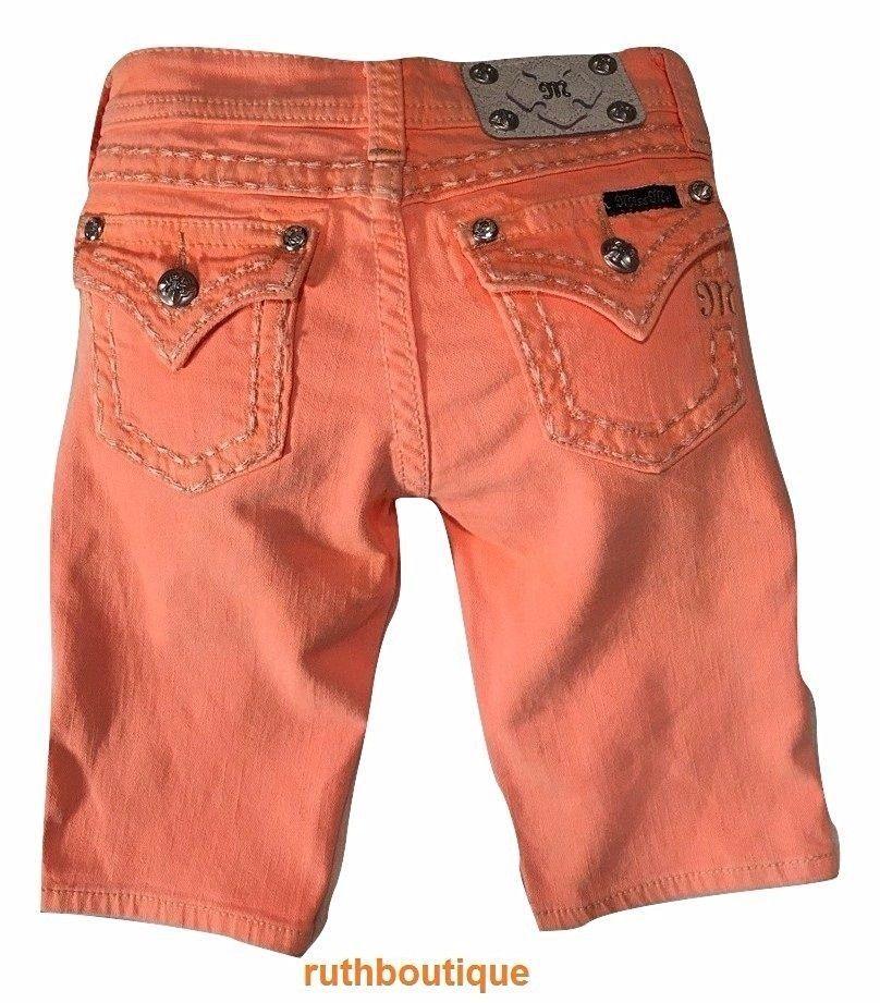 Conversion Me Miss Size Jeans 28