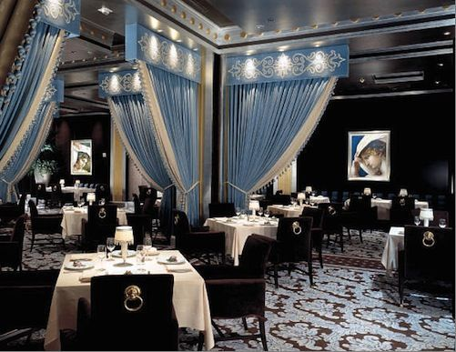 Private Dining Rooms In Las Vegas Prime Steakhouse Bellagio Las Vegas Hosted A Private Event On