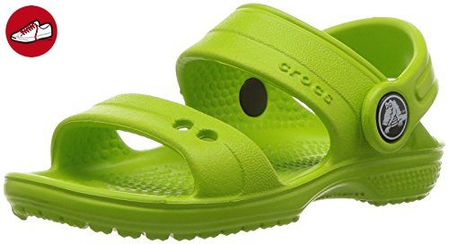 57ec1fecc9ad3 crocs Unisex-Kinder Classic Sandal K Clogs