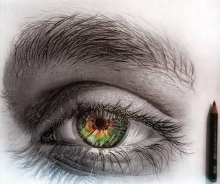 تعليم الرسم بالرصاص تعلم رسم عين خطوة بخطوة رسم عيون بشكل احترافي Youtube Art Drawings Sketches Pencil Eye Drawing Art Drawings Sketches Simple
