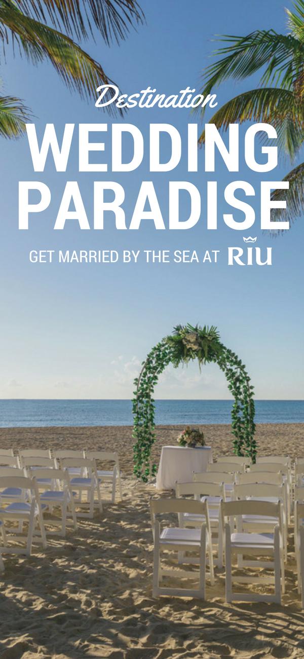 Start planning your destination Wedding in: Mexico, Dominican Republic, Jamaica, Costa Rica, Aruba, Panama, Bahamas, Mauritius and St Martin.