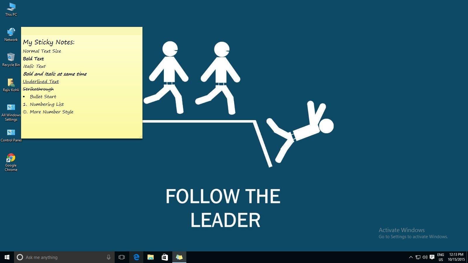 Windows desktop hintergrund format