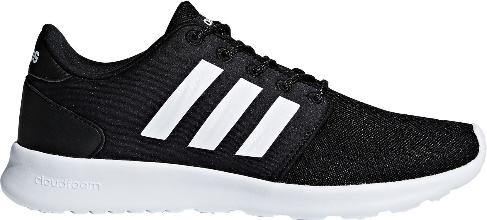 uk availability b6084 440b7 adidas Womens Cloudfoam QT Racer Shoes  DICKS Sporting GoodsProposition  65 warning iconProposition 65 warning icon