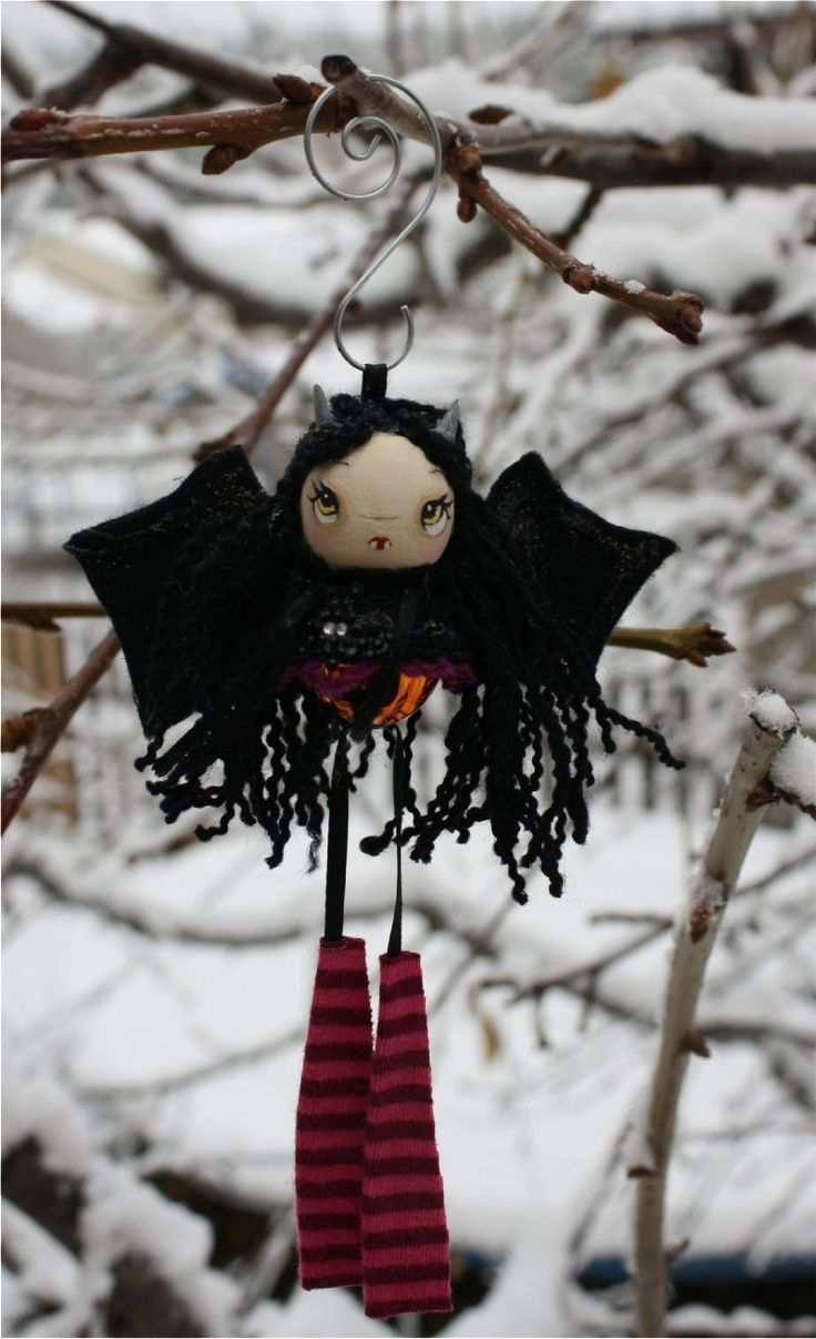 Ornament | Creepmas ♥ | Pinterest