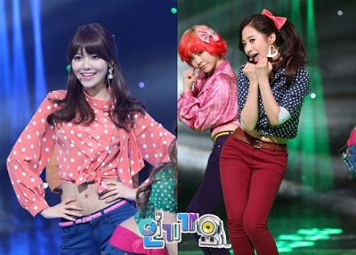 [Official Pictures] 130113 SNSD - SBS Inkigayo ~ smtownsnsd.com - Girls' Generation / 소녀시대/少 女時代/ SNSD International Fansite / Fan Community