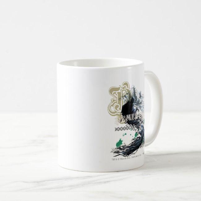 DEMENTOR™ COFFEE MUG | Zazzle.com #disneycoffeemugs