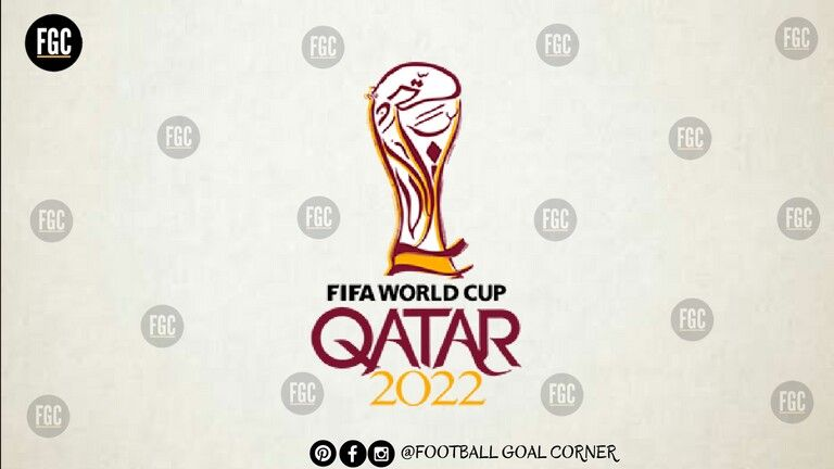 Fifa World Cup 2022 Will Be In Qatar So It Will Called Fifa World Cup Qatar 2022 Fifa Worldcup Qatar Fifaworldcupqatar2022 Selecao Brasileira Cartaz