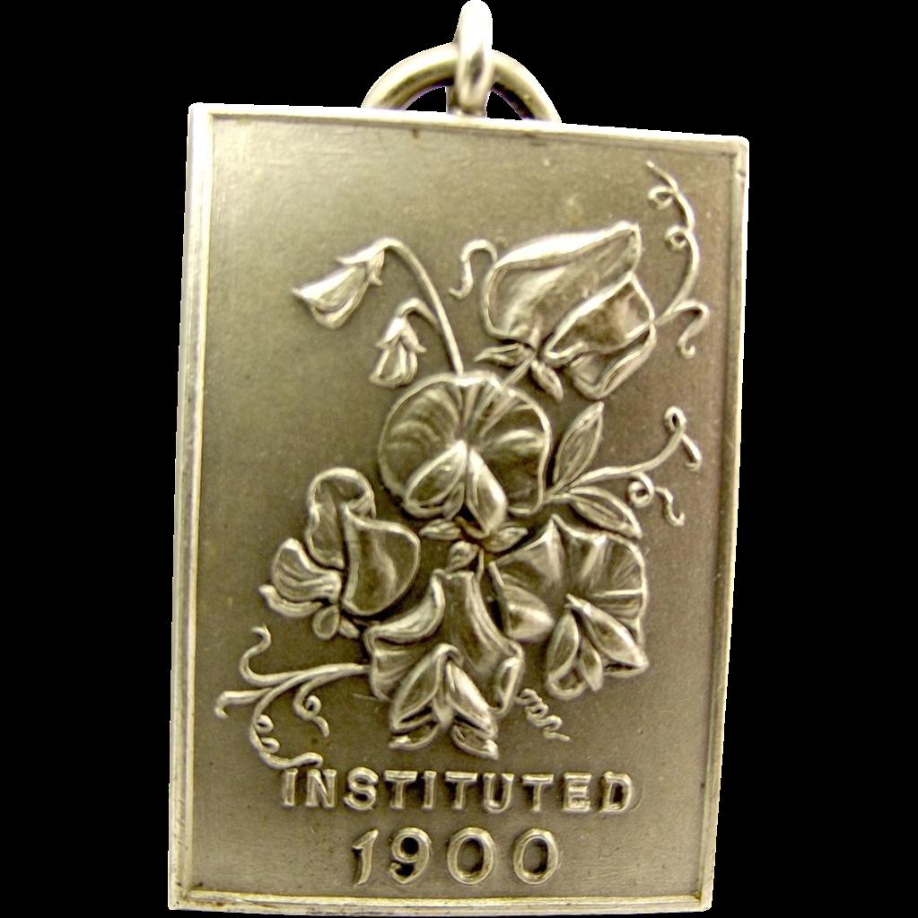 4PCS Antiqued Silver Vintage Alloy 3D Fancy Pitcher Charms Pendant  08259