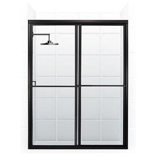 Traditional Shower Doors by Coastal Shower Doors