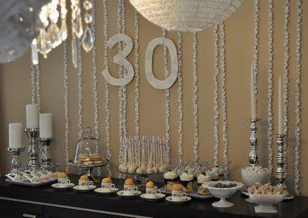 30th birthday 058 brilliant birthdays pinterest birthday