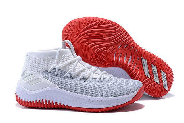 premium selection fdff9 8fb18 Adidas D Lillard 4 - 24689