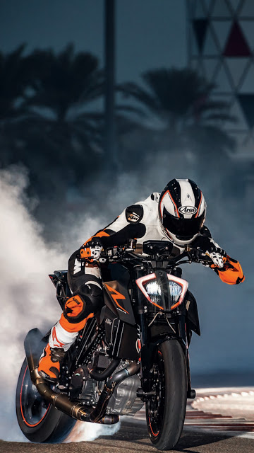 50 Motorcycle Wallpapers For Android Motorcycle Phone Wallpaper Ktm Super Duke Ktm Motorcycle Wallpaper