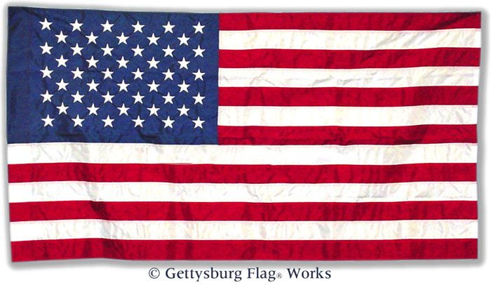 Rules For Flying The American Flag Flag America Girl Scout Silver Award