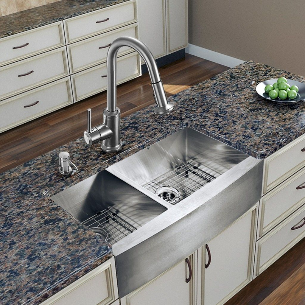 25-Farm-sink-of-kitchen-lowes-double-chrome-kitchen-sink-with ...