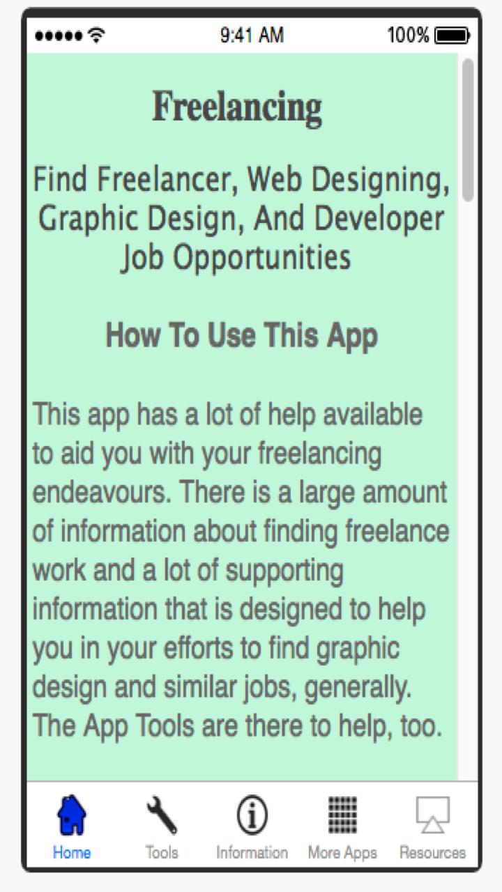 Robot Check Job Opportunities Finding Freelance Work Web Design