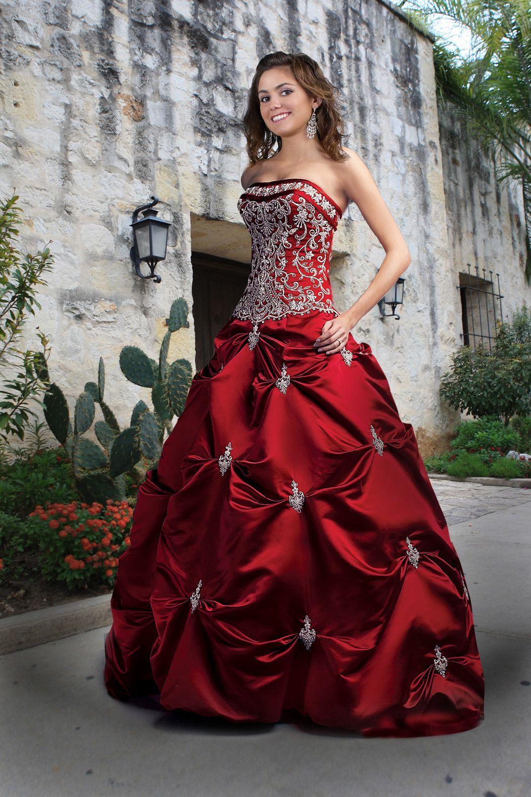 Q by DaVinci Quinceanera Dress Style 2404  cf17675c1