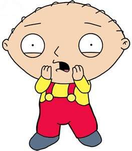 Stewie Cartoon