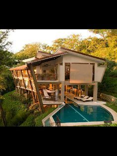 33 Forest Cottages And Modern Houses Surrounded By Trees And Tranquility