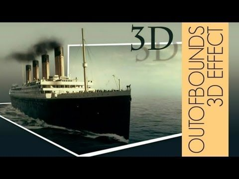 ► PS #22 - 3D (ft. Titanic) - out of bounds (sub ENG)