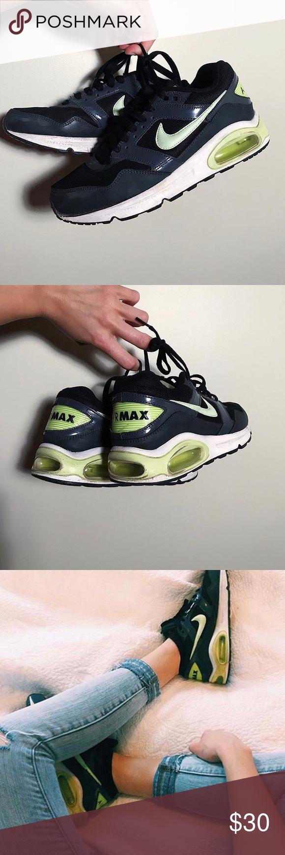 air max old