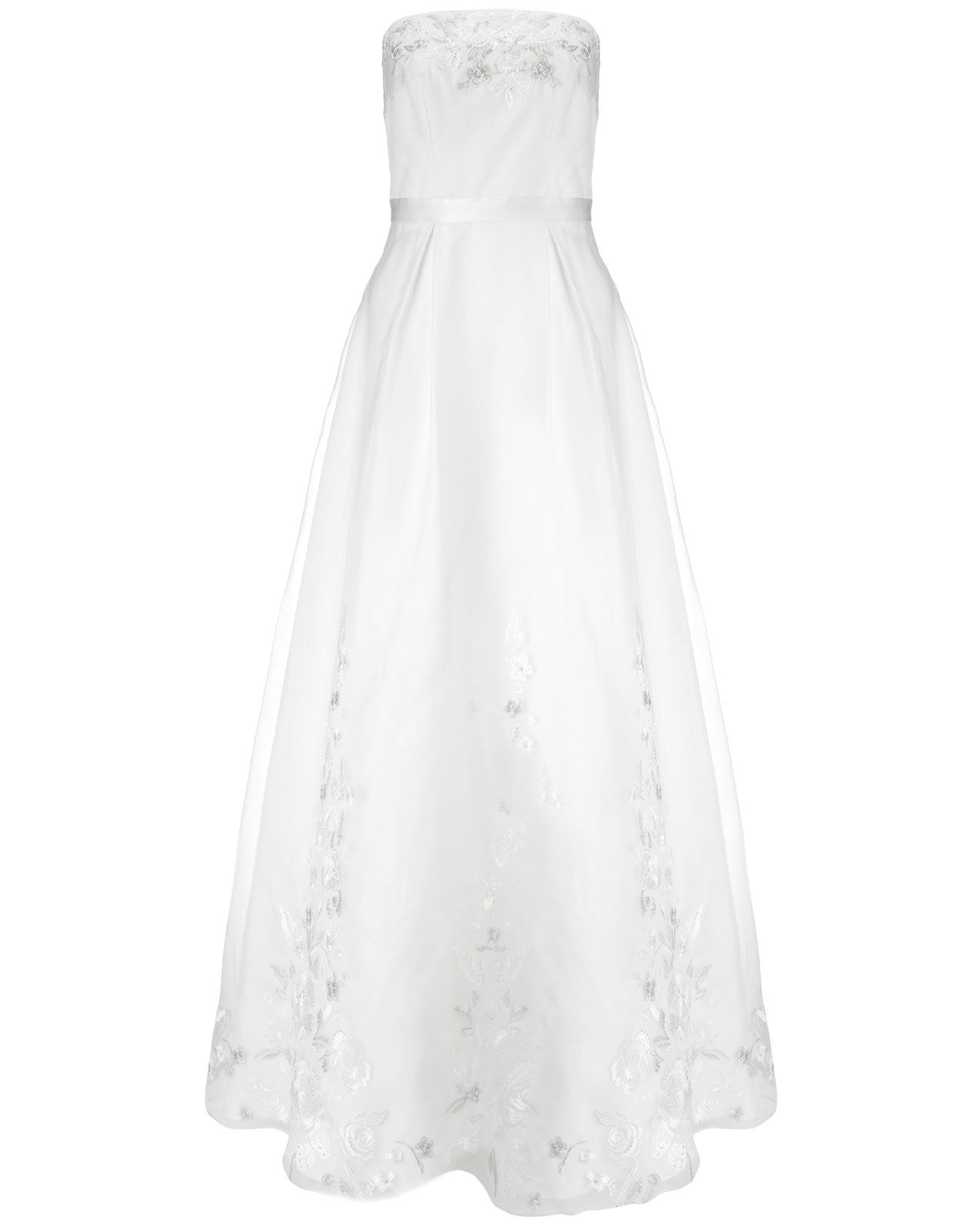 Arya Bridal Dress from Monsoon. #weddingdress #whitedress ...