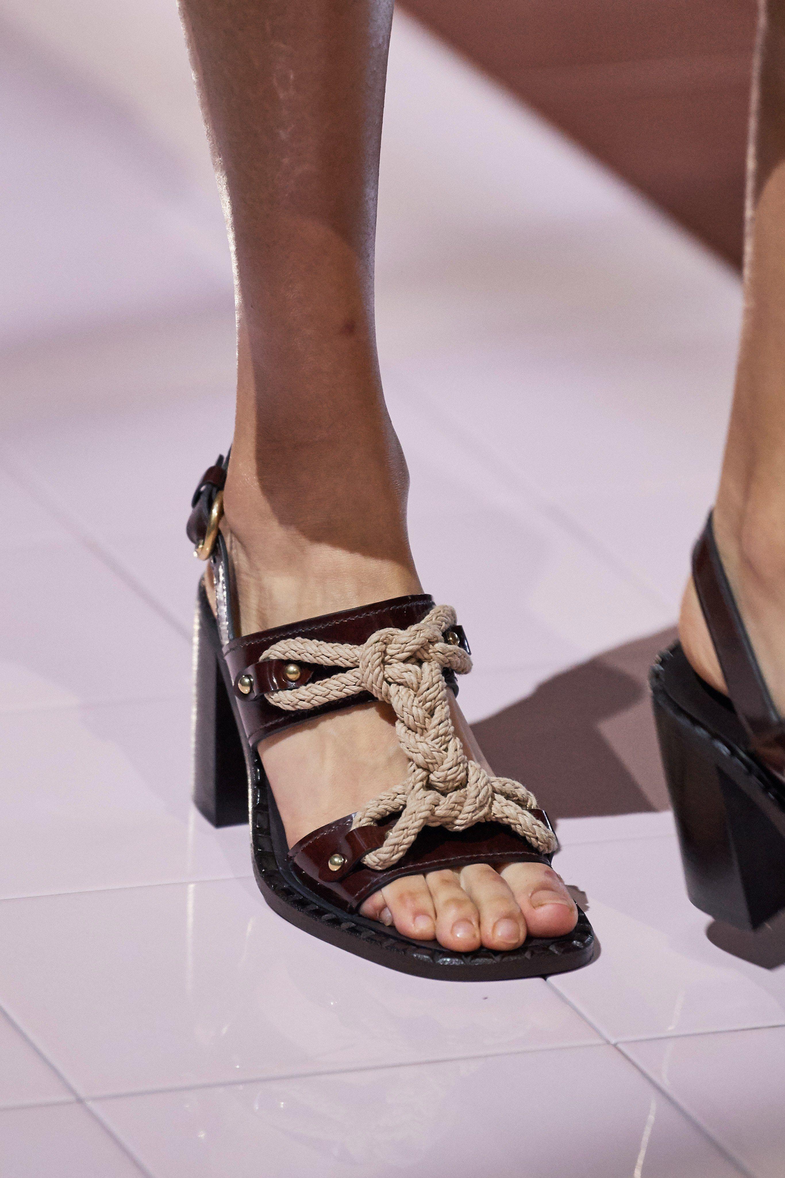 Schoenen 2020: Prada schoenen