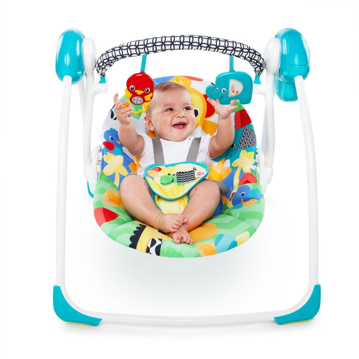 Best portable baby swingthe expert buying guide portable baby
