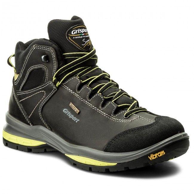 Trekker Boots GRISPORT 12525D44G Grigio   Hiking boots