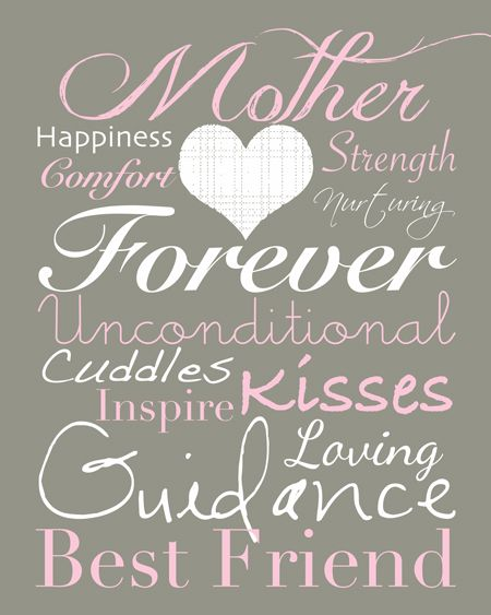 Happy Mothers Day Bestie Images : happy, mothers, bestie, images, Project, Printables, 5/2/13, Mother's, Printables,, Mothers, Quotes,, Gifts
