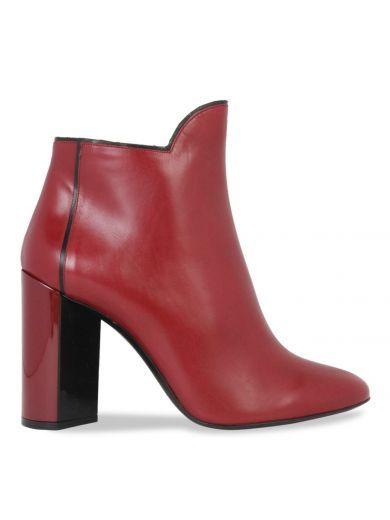 PIERRE HARDY Pierre Hardy Belle Ankle Boots. #pierrehardy #shoes #pierre-hardy-belle-ankle-boots