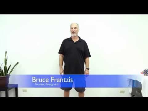 Tip #6 about Sinking the Shoulder Blades in Tai Chi featuring Bruce Frantzis. Rising shoulder blades blocks chi flow and this is one of common mistakes in tai chi. http://www.energyarts.com/blog/bruce-frantzis/tai-chi-tip-6-sinking-shoulder-blades-tai-chi