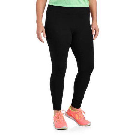 3300d99d11c Danskin Now Women s Plus Size Dri More Core Legging