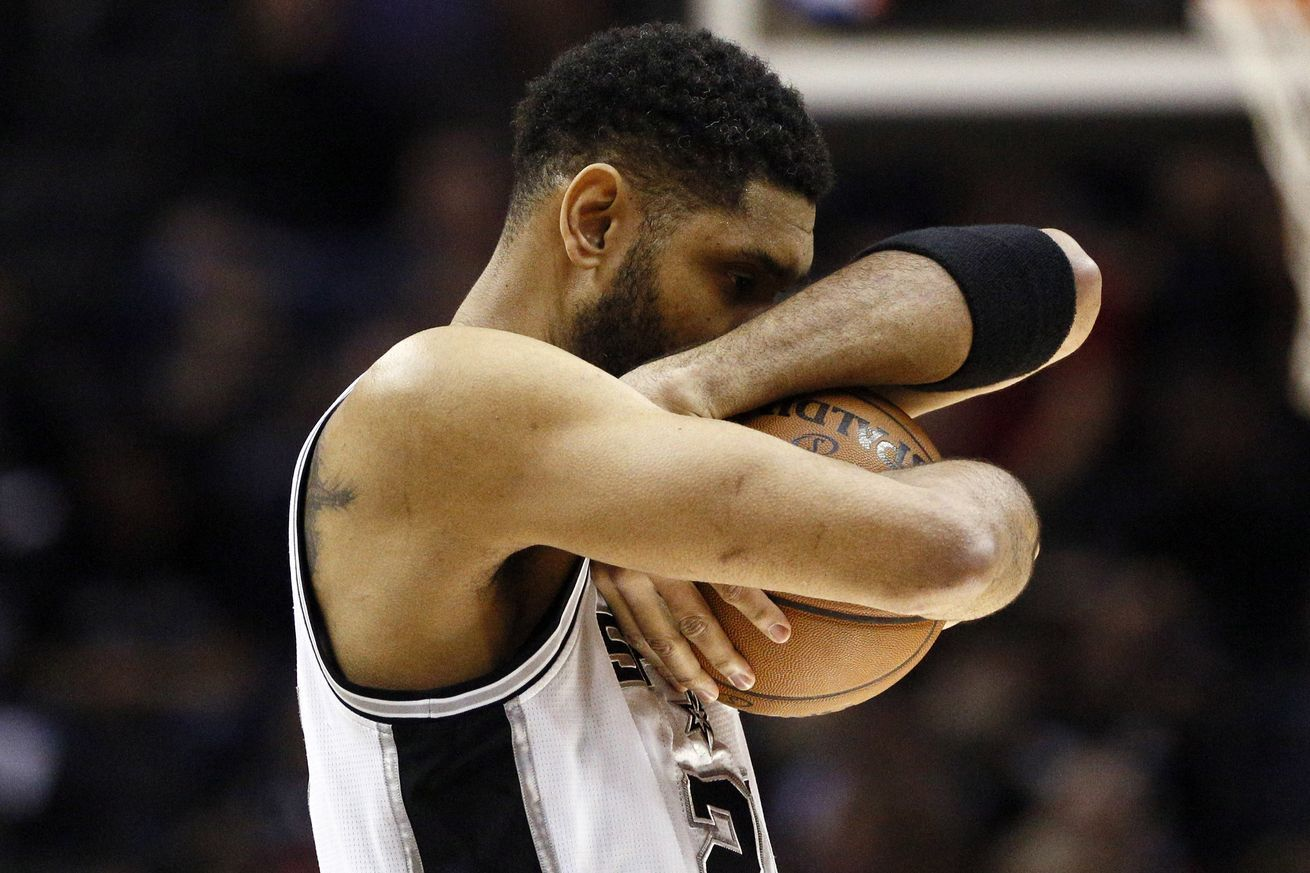 Tim Duncan is retiring after 19 seasons (With images