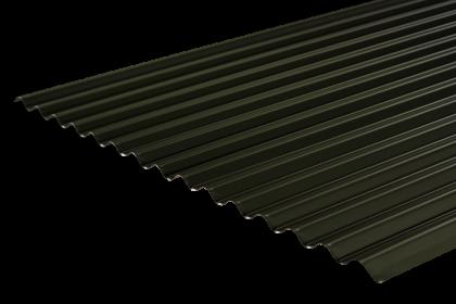 Cladco Profiles 13 3 Corrugated Sheeting Profile Corrugated Roofing Steel Cladding Roofing Sheets
